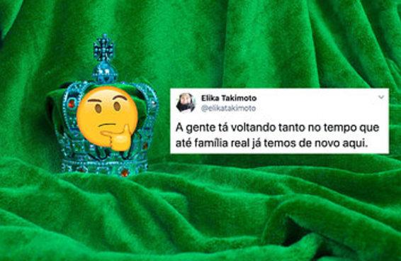 21 tuítes sobre a monarquia brasileira, que acabou há 130 anos