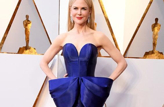 Estes são todos os looks do Oscar 2018