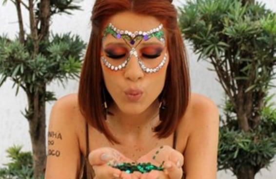18 maquiagens tão incríveis que você nem vai precisar de fantasia no carnaval
