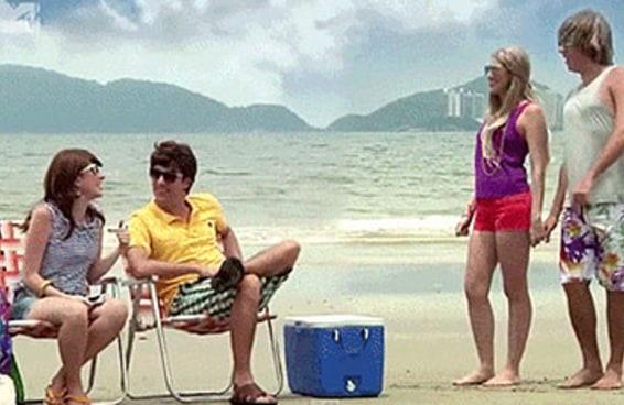 15 frases que todo carioca já ouviu de um paulistano (e vice-versa)