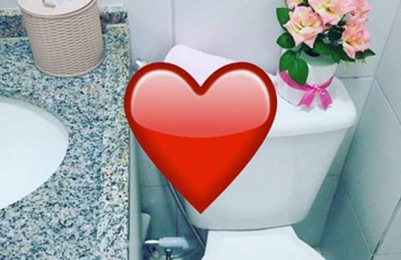 Isto é para você que só consegue fazer cocô no banheiro de casa