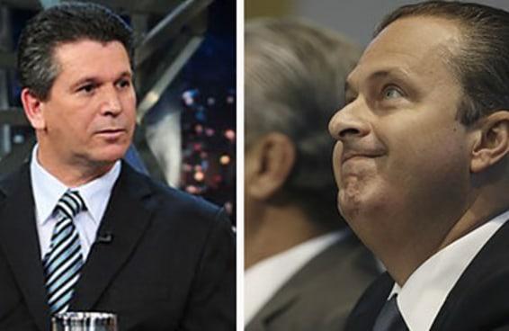"""5 outras previsões furadas do vidente que """"""""previu"""""""" o acidente de Eduardo Campos"""