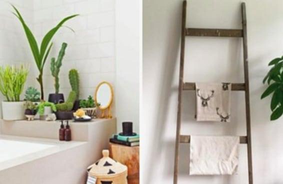 19 dicas incríveis para transformar o seu banheiro em um paraíso zen