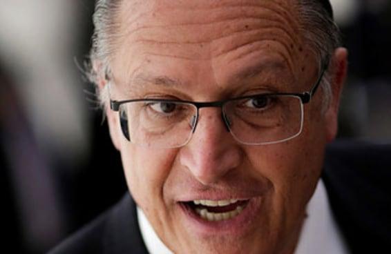 Executivos da Odebrecht delatam repasse de R$ 10 milhões para Alckmin em 2010 e 2014