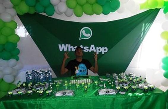 11 provas de que o WhatsApp já é uma instituição brasileira ✔✔