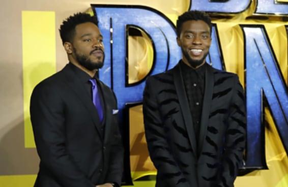 Ryan Coogler, diretor de Pantera Negra, homenageou Chadwick Boseman com uma linda declaração