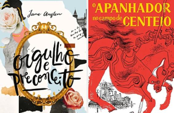 Você consegue identificar esses romances clássicos com apenas uma frase?