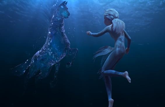"""Há vários novos personagens em """"Frozen 2"""" — veja quem é quem"""