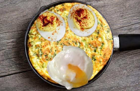 Crie um namorado de ovo e diremos se você está solteiro(a)