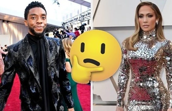 Dê sua opinião sincera sobre os looks do Oscar e te diremos se você manja de moda