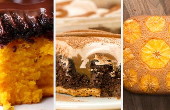 3 Receitas De Bolo Para O Seu Café Da Tarde