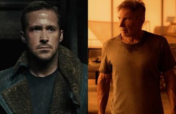 "36 pensamentos que tivemos vendo ""Blade Runner 2049"""