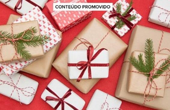 13 Presentes pra não esquecer de ninguém nesse Natal