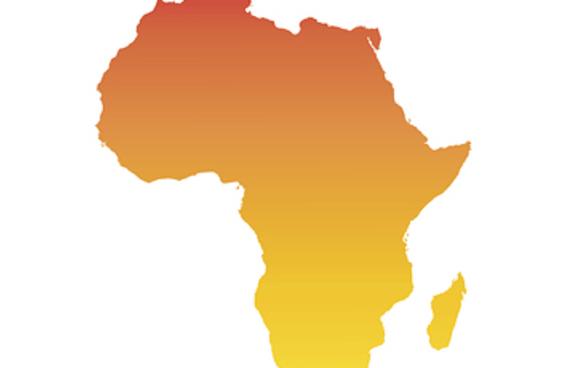 Quantos destes países do continente africano você consegue identificar?