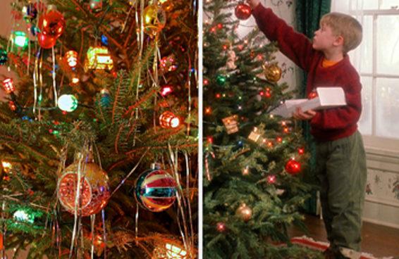 Monte uma árvore de Natal brega e diremos qual promessa de Ano Novo você deve fazer