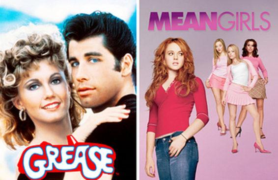 Quantos filmes adolescentes clássicos você já assistiu?