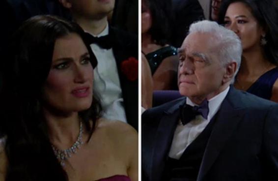 """Eminem cantou """"Lose Yourself"""" no Oscar e aqui está a reação do público"""
