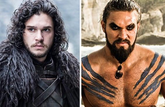 """Responda a 7 perguntas e diremos quem você deveria namorar em """"Game of Thrones"""""""
