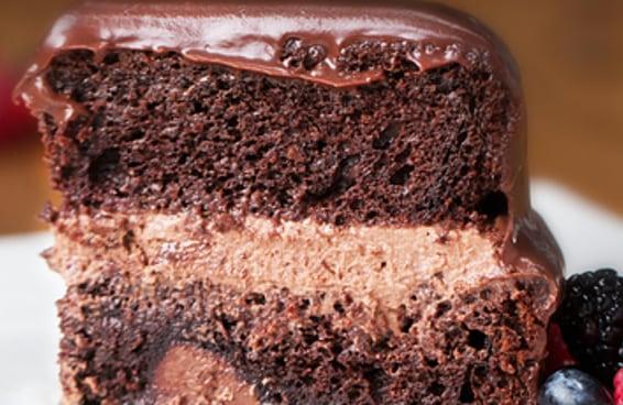 Sua festa será um sucesso com estas receitas de bolos de aniversário