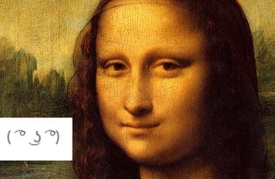 25 provas de que a história da arte e os memes nasceram um para o outro