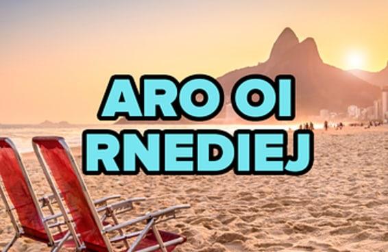 Apenas pessoas geniais vão decifrar o nome de mais de 20 capitais brasileiras