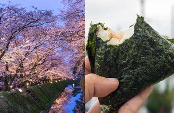 Coma algo e lhe diremos qual cidade japonesa você deveria visitar