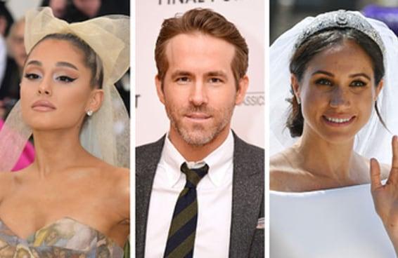 Este teste sobre a idade dos famosos parece simples, mas aposto que você não acerta mais de 10