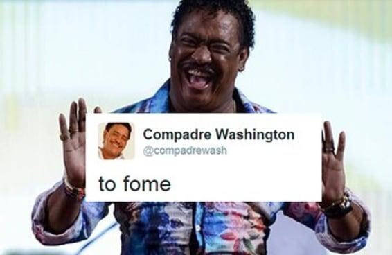 36 tuítes de celebridades que zeraram a internet brasileira