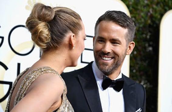Os 11 casais mais fofos do Globo de Ouro 2017