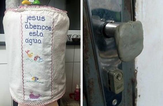 16 imagens que captam a alma de toda casa brasileira