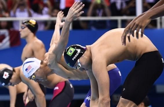 20 perguntas que passam pela cabeça de todo mundo que assiste a Olimpíada