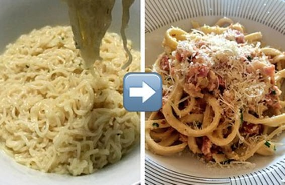 14 provas de que os seus 20 e poucos anos te transformaram em um chef