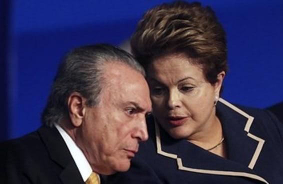 O que acontece se a Dilma sofrer um impeachment?