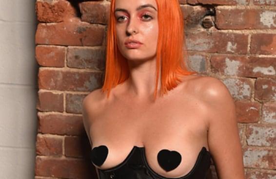 Aqui estão todos os looks do desfile da marca de lingerie da Rihanna