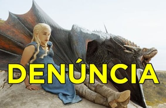 """A verdade por trás de """"Game of Thrones"""""""