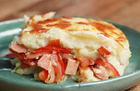 Quer fazer um jantar prático e barato para toda a família?