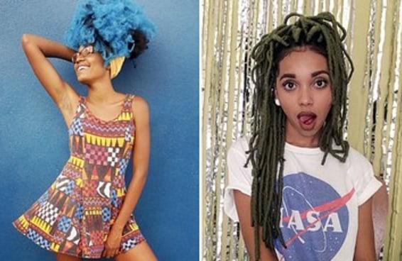 19 inspirações se você está pensando em colorir o cabelo