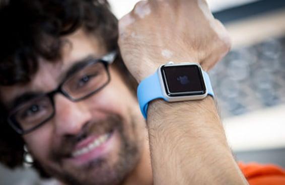 O Apple Watch é legal, mas é muito difícil pagar R$ 2.899 por ele