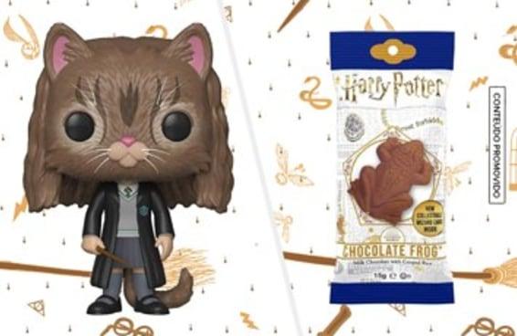 23 itens cheios de magia para fãs de Harry Potter