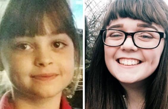 Estas são as vítimas do atentado em Manchester