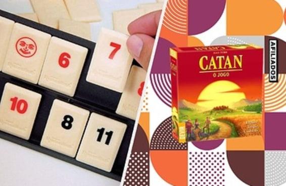 11 jogos de tabuleiro para se divertir por umas boas horas