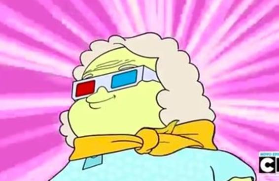 """A Vovó Juju do """"Irmão do Jorel"""" é a avó que todo mundo gostaria de ter"""