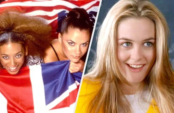19 fatos aleatórios sobre a cultura pop dos anos 1990 que vão te surpreender