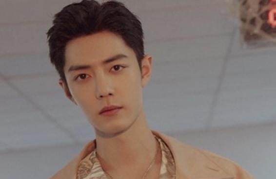 Xiao Zhan é o primeiro artista chinês a ter uma canção no top 10 da lista dos singles digitais mais vendidos do mundo