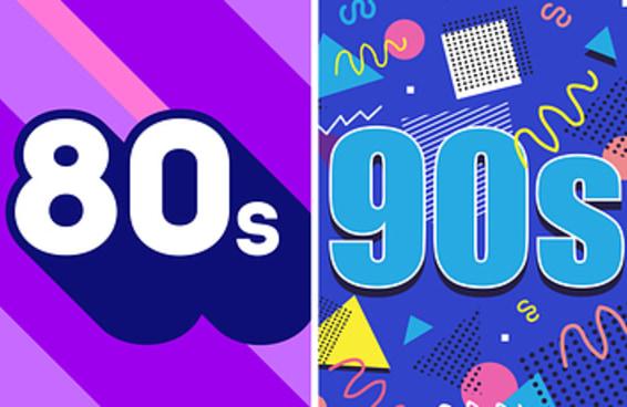 Podemos adivinhar se você nasceu nos anos 80, 90 ou 2000