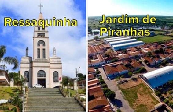 Em qual cidade brasileira com nome estranho você deveria morar?