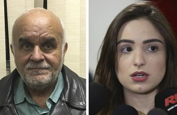 Caso Feliciano: polícia indiciou jovem por extorsão e por comunicar falso sequestro