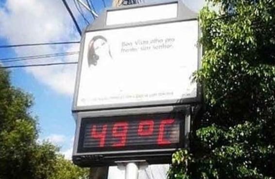 20 sinais de que você odeia o calor com todas as suas forças