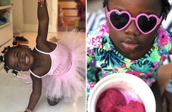 A verdade é que a Titi Gagliasso é a criança mais fashion do Brasil