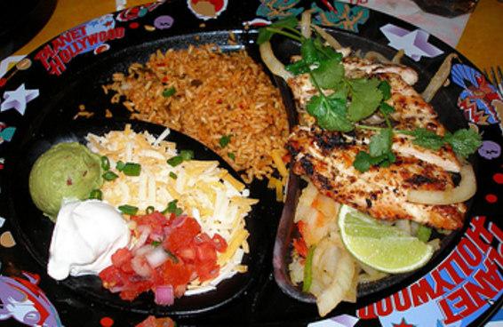 13 pratos que na verdade são bem pouco mexicanos
